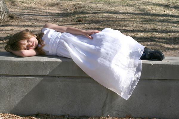 Sleeping Beauty by DawnAllynnStock