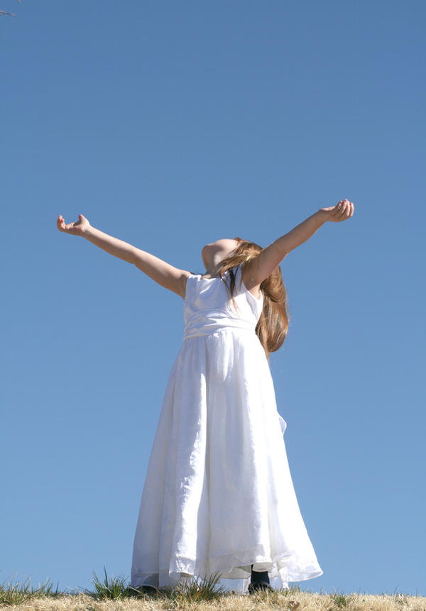 Ode to Joy by DawnAllynnStock