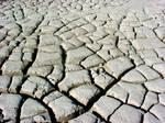 Cracked Earth by DawnAllynnStock
