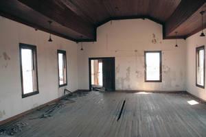 Empty Room by DawnAllynnStock