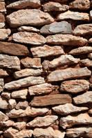 Stone Wall by DawnAllynnStock