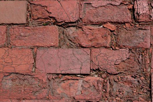 Word Red Brick
