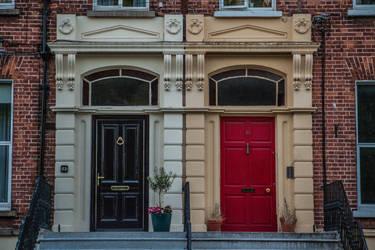 Double doors 2