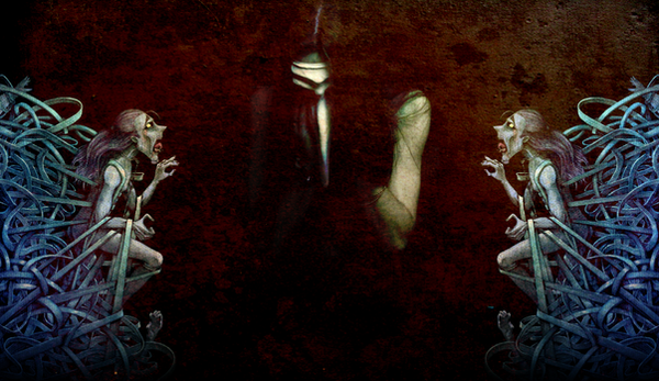 Myspace Wallpaper by zero-scarecrow13
