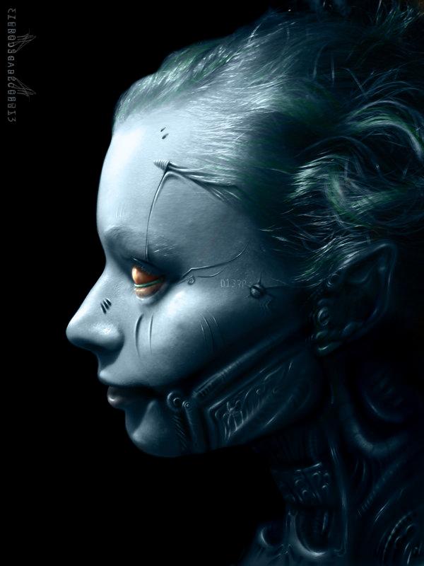 sweetness avatar by zero-scarecrow13