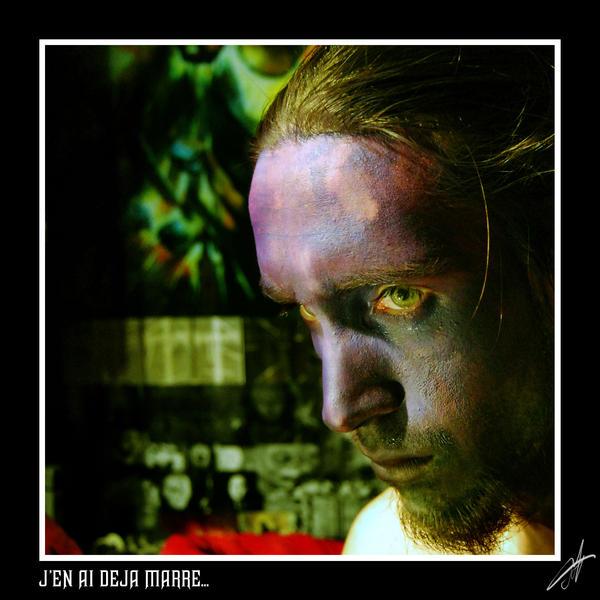 Grayman by zero-scarecrow13