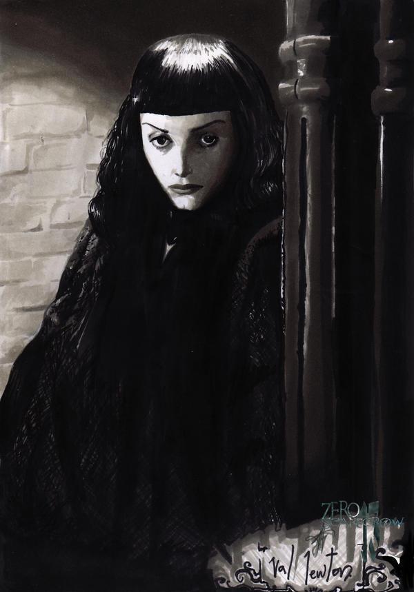 Portrait'Val'Lewton by zero-scarecrow13