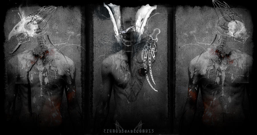 .'r'H0rus. by zero-scarecrow13
