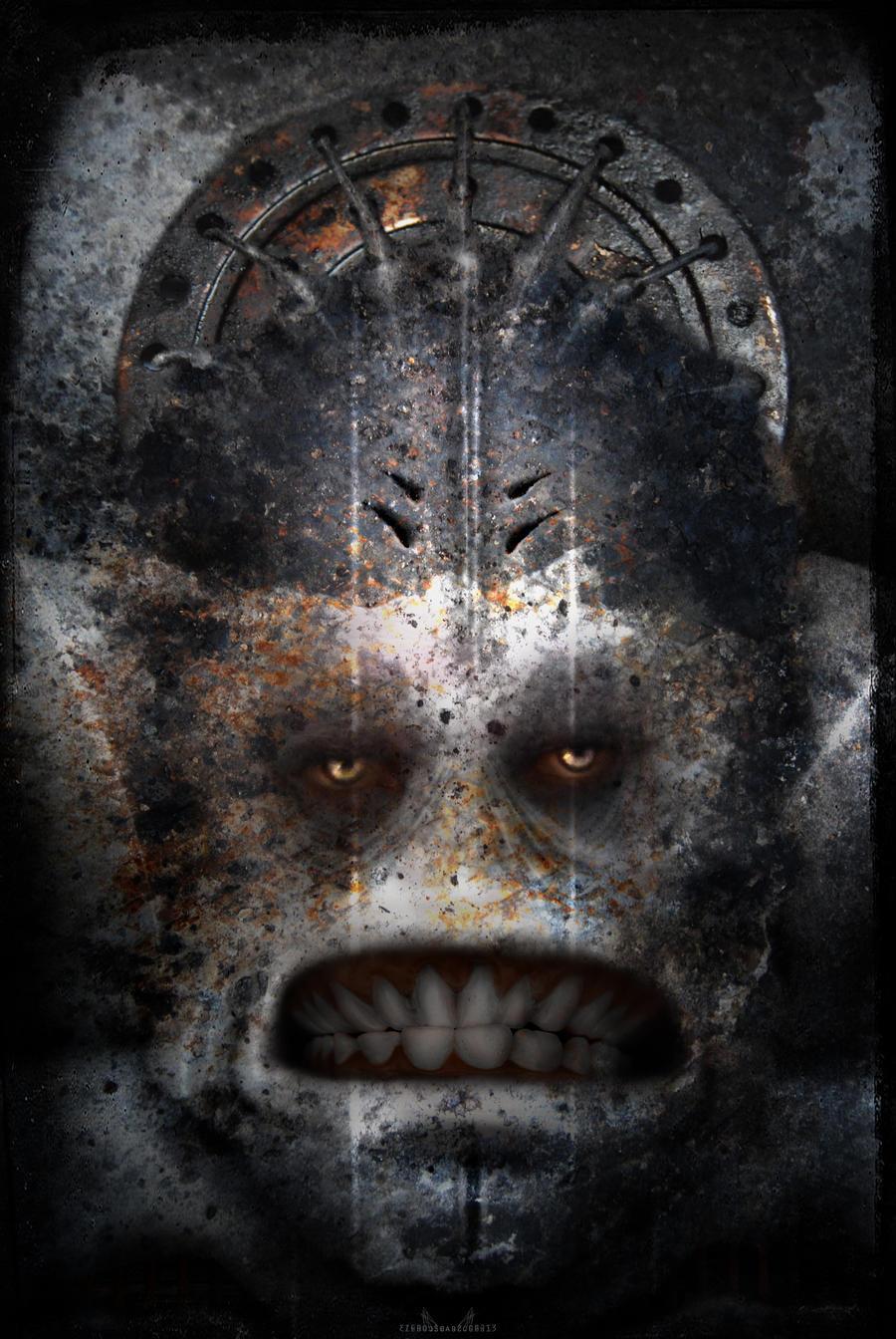 X-face by zero-scarecrow13