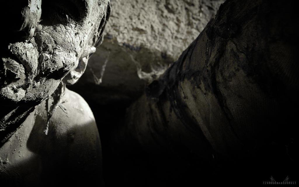 Romulus by zero-scarecrow13
