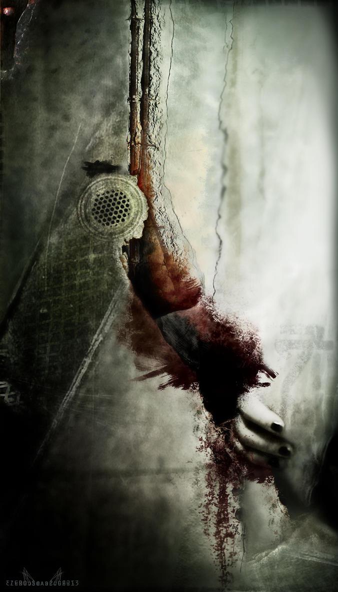 Rusty_Angel by zero-scarecrow13
