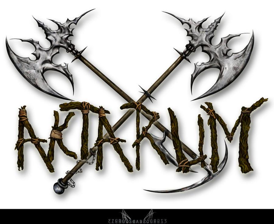 AKTARUM_LOGO by zero-scarecrow13
