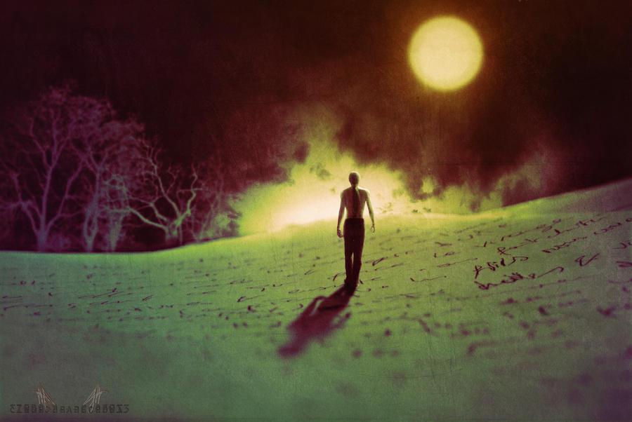 La rencontre _the_Meeting_ by zero-scarecrow13