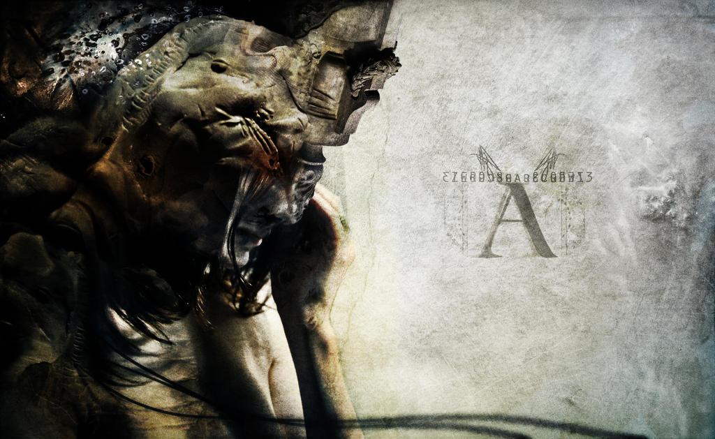 _Athena_ by zero-scarecrow13