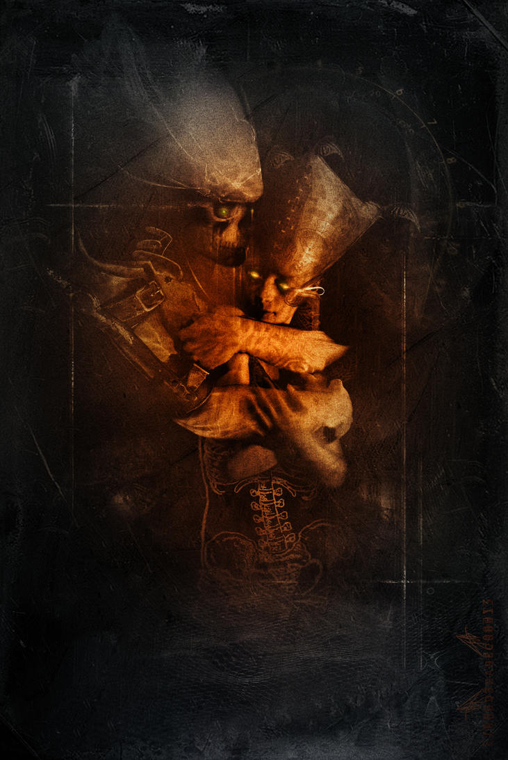 ...Never Die by zero-scarecrow13