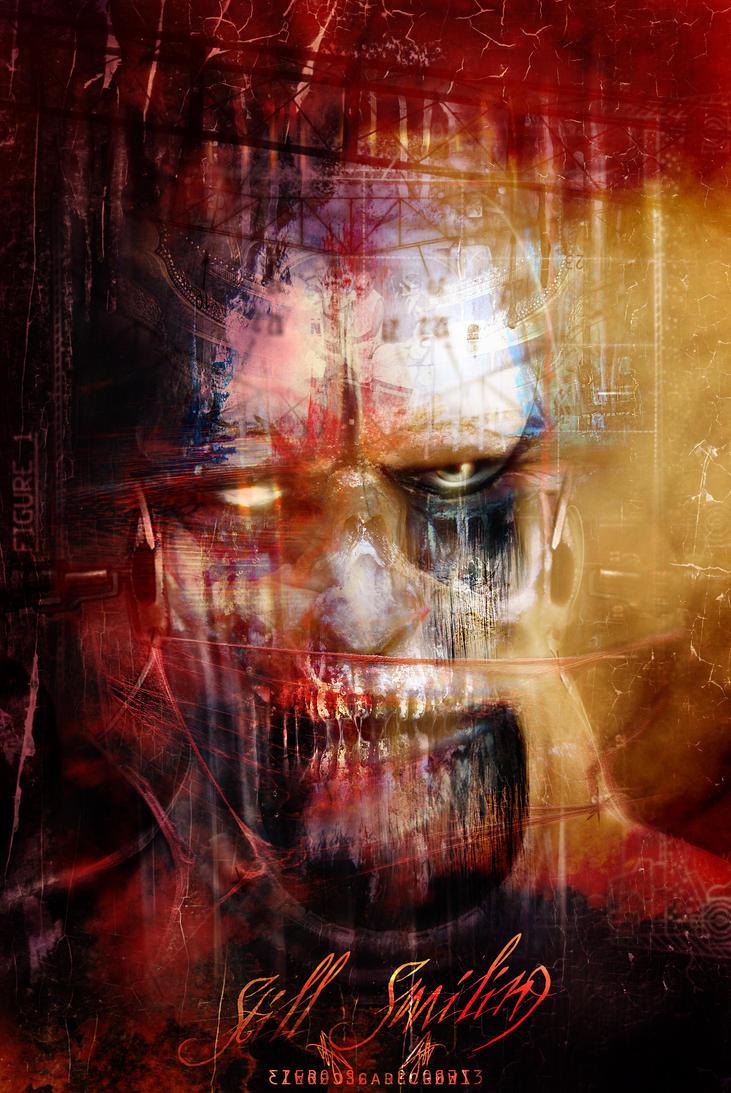 THE_DEVOURER by zero-scarecrow13