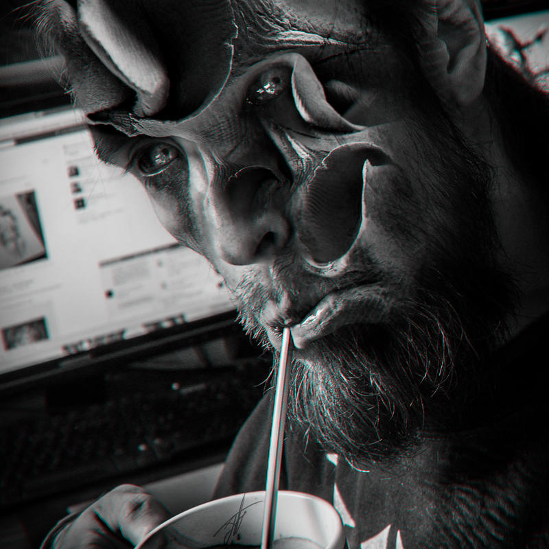 [My_HoleHead_ID] by zero-scarecrow13