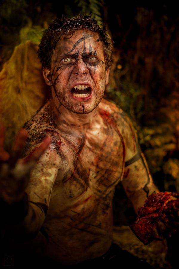 AKTARUM - TROLLBARD by zero-scarecrow13