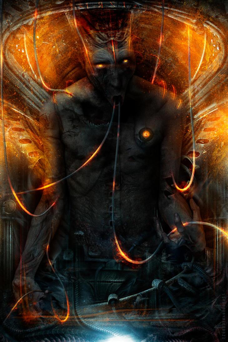 The Phoenix Gene by zero-scarecrow13