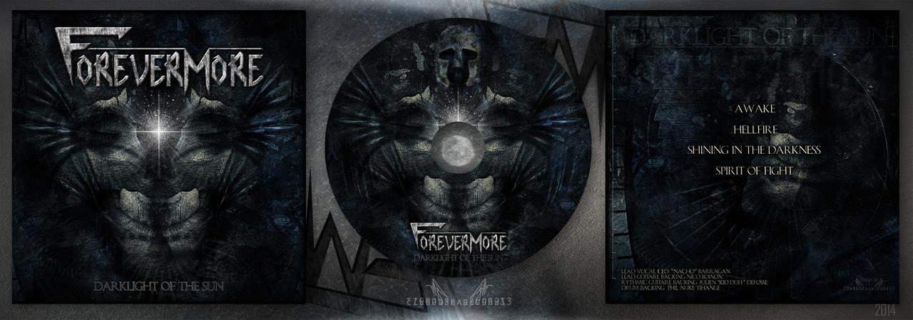 FOREVERMORE - Darklight of the Sun - Design EP by zero-scarecrow13