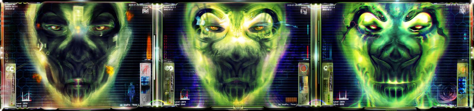 VISIONS by zero-scarecrow13