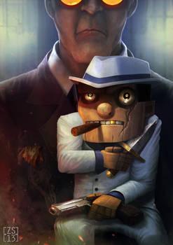 Mr.Scarface