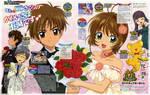 Cardcaptor Sakura - 15th Anniversary Article