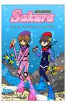 Cardcaptor Sakura - Sakura, Tomoyo, and the WAVE