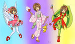 20 Years of Cardcaptor Sakura