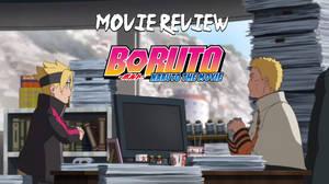 Movie Review - Boruto: Naruto the Movie by The-Sakura