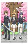 Happy 20th Anniversary Cardcaptor Sakura