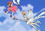 Happy Birthday Sakura! - 2020 Edition