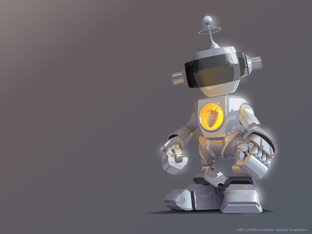 Bot AI by mohdsyukri83