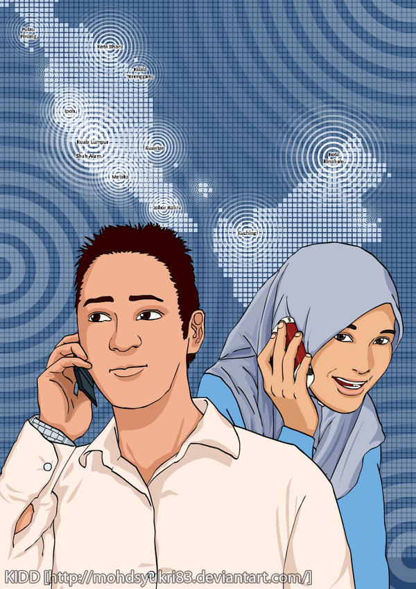 Communication by mohdsyukri83