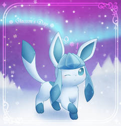 + Aurora Glacialis +