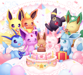 :. Veevee Party!! .: