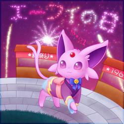 Summer Fireworks~