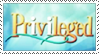 .Privileged Fan. by BabyLinux
