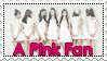 .A Pink Fan. by BabyLinux
