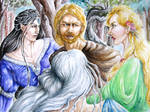 The Judgement of Tuor