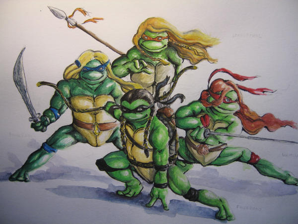 http://fc04.deviantart.com/fs16/i/2007/130/8/1/Teenage_Mutant_Noldor_Turtles_by_Neldor.jpg
