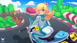 Rosalina (Mario Kart)