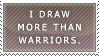 The Most Truthful Stamp Ever by Dapplepaw
