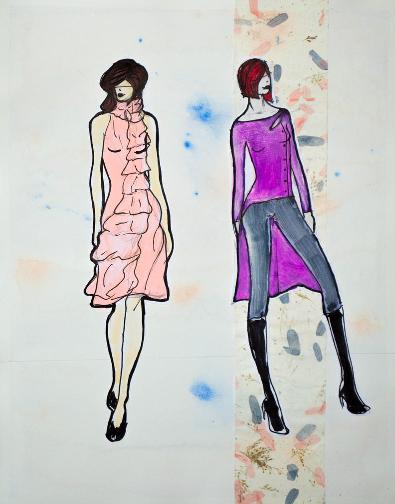 Emu Designs Fashion