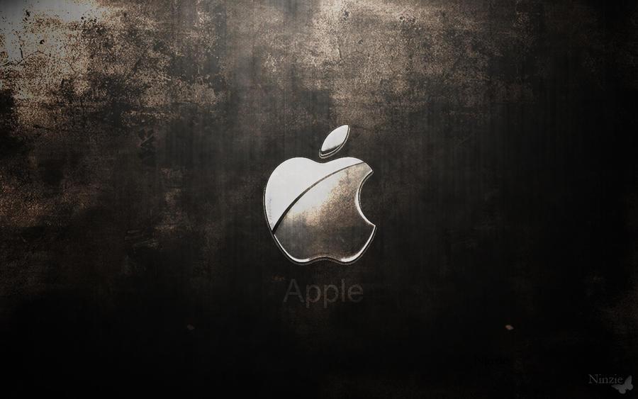 Apple by ninzie