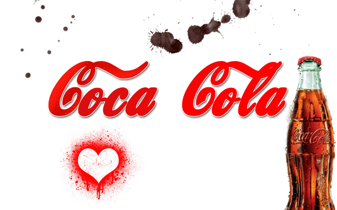 coca cola wallpaper by mp160 on deviantart