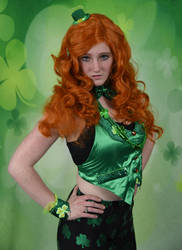 Time to get your Irish on by Fathergatto