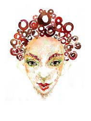 Curls by FaniArgirova