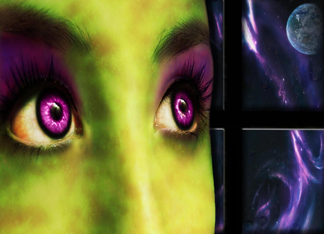 E.T. 2 by abbyt0tz
