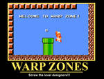 Warp Zones Motivator